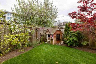Photo 21: 154 E 17TH Avenue in Vancouver: Main Townhouse for sale (Vancouver East)  : MLS®# R2573906