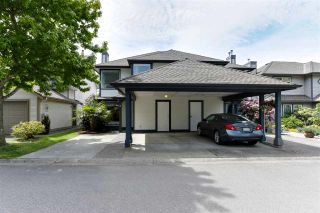 Photo 1: 2 4756 62 STREET in Delta: Holly 1/2 Duplex for sale (Ladner)  : MLS®# R2460910