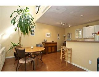 Photo 6: 319-206 East 15th Street in North Vancouver: Central Lonsdale Condo for sale : MLS®# V847510