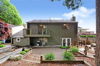 Photo 31: 2247 STAFFORD Avenue in Port Coquitlam: Mary Hill House for sale : MLS®# R2579928