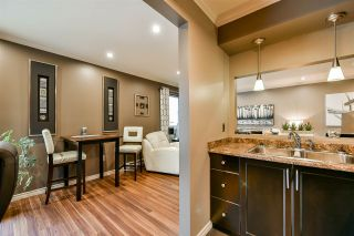Photo 5: 308 385 GINGER Drive in New Westminster: Fraserview NW Condo for sale : MLS®# R2537367