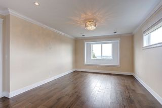 Photo 12: 5181 EWART STREET - LISTED BY SUTTON CENTRE REALTY in Burnaby: South Slope House for sale (Burnaby South)  : MLS®# R2081185