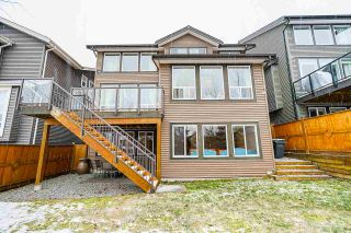 Photo 33: 1505 SHORE VIEW Place in Coquitlam: Burke Mountain House for sale : MLS®# R2539644