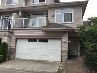 Photo 3: 11 11860 RIVER Road in Surrey: Royal Heights Townhouse for sale (North Surrey)  : MLS®# R2397535