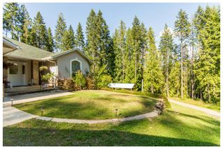 Photo 1: 272 Southeast Glenmary Road in Salmon Arm: Gardom Lake House for sale (SE Salmon Arm)  : MLS®# 10122169
