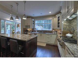 Photo 2: 710 Red Cedar Court in : Hi Western Highlands House for sale (Highlands)  : MLS®# 318998