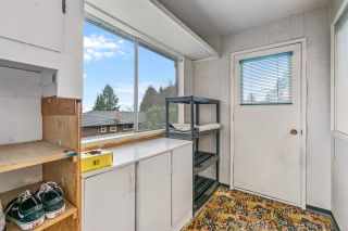 Photo 20: 3089 STARLIGHT WAY in Coquitlam: Ranch Park House for sale : MLS®# R2554156