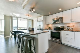 Photo 12: 1501 1065 QUAYSIDE DRIVE in New Westminster: Quay Condo for sale : MLS®# R2518489
