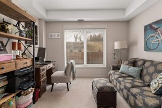 Photo 20: 111 5 ST LOUIS Street: St. Albert Condo for sale : MLS®# E4234367