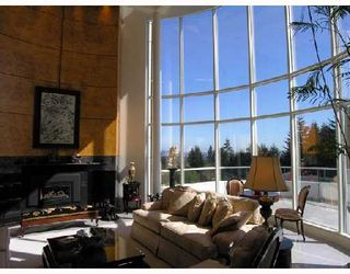 Main Photo: 838 PYRFORD RD in West Vancouver: British Properties House for sale : MLS®# V698995