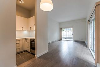 """Photo 4: 101 707 EIGHTH Street in New Westminster: Uptown NW Condo for sale in """"THE DIPLOMAT"""" : MLS®# R2208182"""