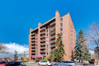 Photo 2: 401 1334 14 Avenue SW in Calgary: Beltline Apartment for sale : MLS®# A1104033