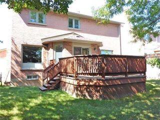 Photo 16: 64 E River Oaks Boulevard in Oakville: River Oaks House (2-Storey) for lease : MLS®# W5393399