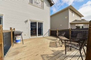 Photo 34: 17 SAGE Crescent: Spruce Grove House for sale : MLS®# E4238224