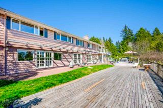 Photo 6: 1720 ROSEBERY Avenue in West Vancouver: Queens House for sale : MLS®# R2602525