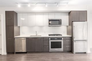 """Photo 10: 603 384 E 1ST Avenue in Vancouver: Strathcona Condo for sale in """"Canvas"""" (Vancouver East)  : MLS®# R2561668"""