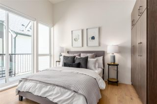 """Photo 15: 2559 E 40TH Avenue in Vancouver: Collingwood VE Townhouse for sale in """"East 40th"""" (Vancouver East)  : MLS®# R2593503"""
