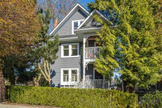 Photo 1: 5870 ONTARIO Street in Vancouver: Main House for sale (Vancouver East)  : MLS®# R2569154