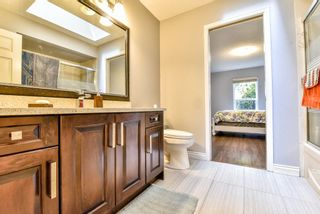 """Photo 9: 15467 91A Avenue in Surrey: Fleetwood Tynehead House for sale in """"BERKSHIRE PARK"""" : MLS®# R2091472"""
