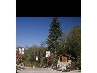 "Photo 9: 103 24185 106B Avenue in Maple Ridge: Albion Townhouse for sale in ""TRAILS EDGE"" : MLS®# V1000411"