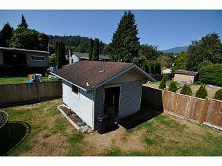 Photo 14: 38129 HEMLOCK AV in Squamish: Valleycliffe House for sale : MLS®# V1132319