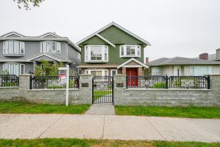 Main Photo: 772 E 59TH Avenue in Vancouver: South Vancouver House for sale (Vancouver East)  : MLS®# R2614200