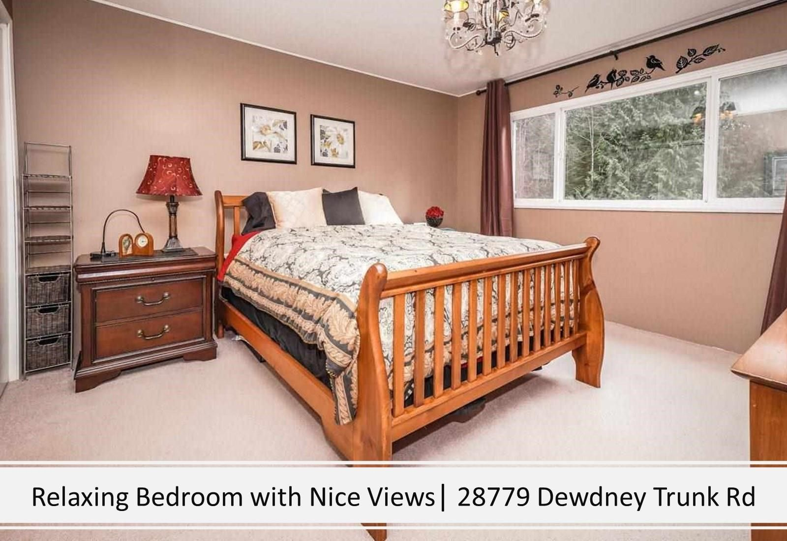 Photo 24: Photos: 28779 DEWDNEY TRUNK Road in Maple Ridge: Northeast House for sale : MLS®# R2597212