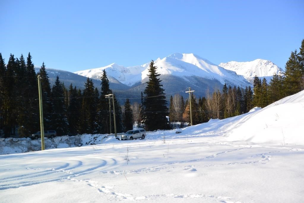 Main Photo: LOT A W 16 Highway in Smithers: Smithers - Town Land for sale (Smithers And Area (Zone 54))  : MLS®# R2533470