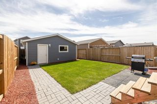 Photo 28: 226 Eaton Crescent in Saskatoon: Rosewood Residential for sale : MLS®# SK858354