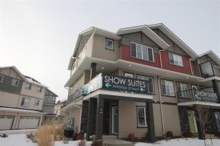 Photo 8: 6 12815 Cumberland Road in Edmonton: Zone 27 Townhouse for sale : MLS®# E4227385