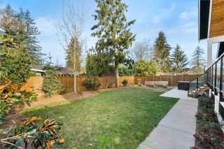 "Photo 40: 8885 BARTLETT Street in Langley: Fort Langley House for sale in ""Fort Langley"" : MLS®# R2539777"
