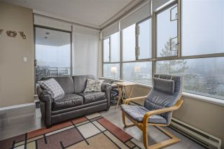 """Photo 4: 905 5885 OLIVE Avenue in Burnaby: Metrotown Condo for sale in """"METROPOLITAN"""" (Burnaby South)  : MLS®# R2428236"""