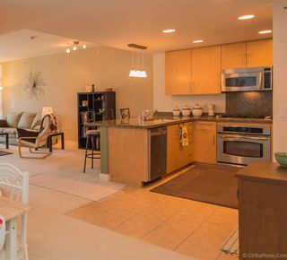 Photo 2: HILLCREST Condo for sale : 2 bedrooms : 3812 Park Blvd. #313 in San Diego