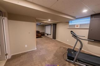 Photo 39: 54 Baytree Court in Winnipeg: Linden Woods Residential for sale (1M)  : MLS®# 202106389