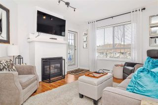 """Photo 3: 329 19750 64 Avenue in Langley: Willoughby Heights Condo for sale in """"Davenport"""" : MLS®# R2352435"""