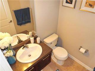 Photo 8: 455 Shorehill Drive in Winnipeg: Royalwood Condominium for sale (2J)  : MLS®# 1700523
