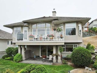 Photo 20: 685 Country Club Dr in COBBLE HILL: ML Cobble Hill House for sale (Malahat & Area)  : MLS®# 648589