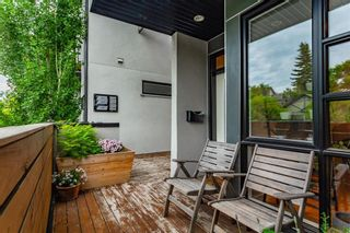 Photo 26: 1506 22 Avenue SW in Calgary: Bankview Row/Townhouse for sale : MLS®# A1060614