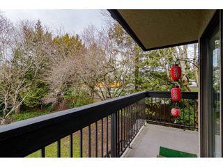 Photo 22: 210 1175 FERGUSON Road in Tsawwassen: Tsawwassen East Condo for sale : MLS®# R2541193