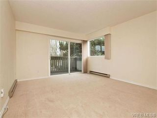 Photo 2: 308 1525 Hillside Ave in VICTORIA: Vi Oaklands Condo for sale (Victoria)  : MLS®# 707337