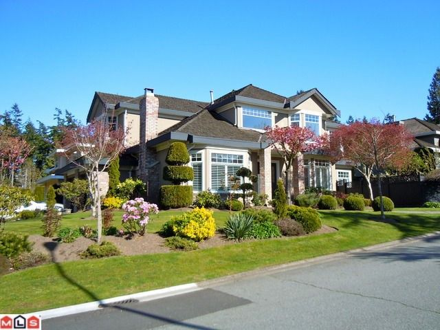 FEATURED LISTING: 2538 149A Street Surrey