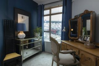 """Photo 17: 404 1600 HORNBY Street in Vancouver: Yaletown Condo for sale in """"YACHT HARBOUR POINTE"""" (Vancouver West)  : MLS®# R2562490"""