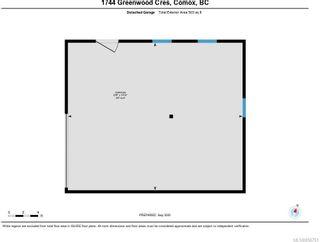 Photo 11: 1744 Greenwood Cres in : CV Comox Peninsula House for sale (Comox Valley)  : MLS®# 856751