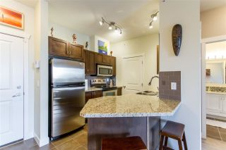 Photo 10: 413 2336 WHYTE Avenue in Port Coquitlam: Central Pt Coquitlam Condo for sale : MLS®# R2561864