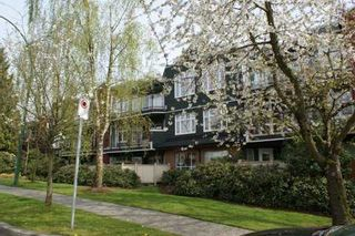 """Photo 1: # 205 121 W 29TH ST in North Vancouver: Upper Lonsdale Condo for sale in """"Somerset Green"""" : MLS®# V887382"""