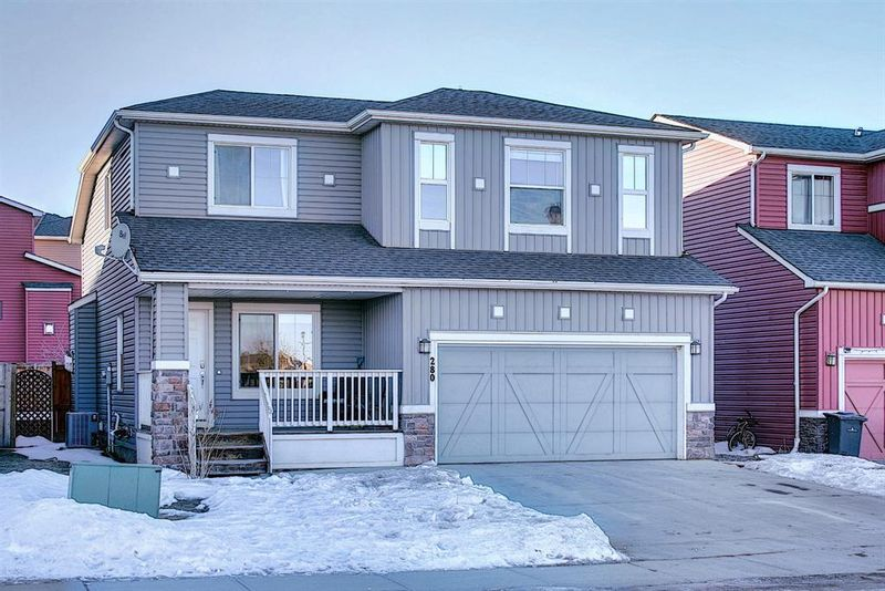FEATURED LISTING: 280 WEST CREEK Drive Chestermere