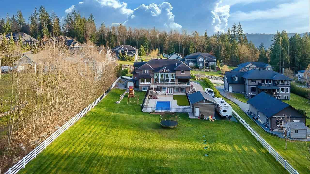 """Main Photo: 26485 124 Avenue in Maple Ridge: Websters Corners House for sale in """"Whispering Wynd"""" : MLS®# R2584266"""
