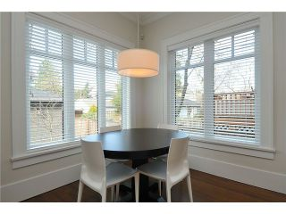 """Photo 7: 2479 W 47TH Avenue in Vancouver: Kerrisdale House for sale in """"KERRISDALE"""" (Vancouver West)  : MLS®# V942222"""