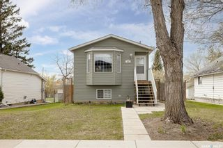 Photo 1: 415 L Avenue North in Saskatoon: Westmount Residential for sale : MLS®# SK869898