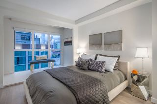 """Photo 13: 807 1188 HOWE Street in Vancouver: Downtown VW Condo for sale in """"1188 HOWE"""" (Vancouver West)  : MLS®# R2162667"""